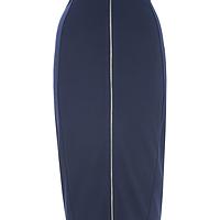 4b5c06ce91 Jersey Zip Tube Skirt | Endource