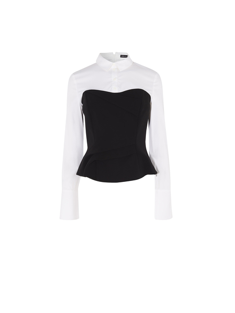 b43ab30ed28a Attached Bodice Shirt | Endource