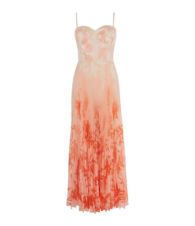 Floral Maxi Dress | Endource