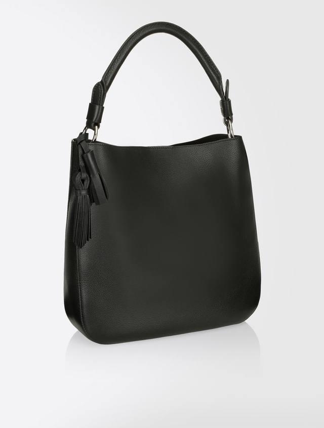 Leather Hobo Bag | Endource