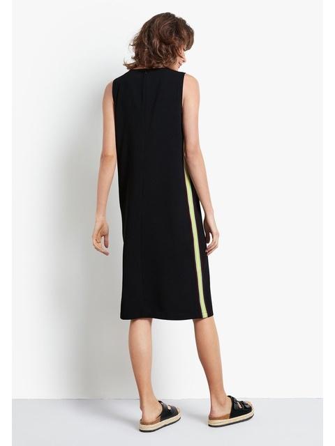 020a7b67a03 Laurie Side Stripe Dress | Endource