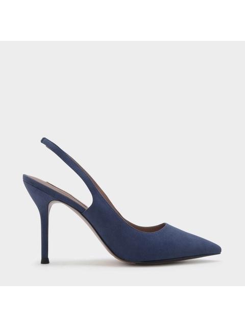 90d39341350 Pointed Slingback Heels