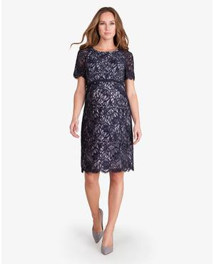 68743a42698 Phase Eight Blue Maternity Dresses