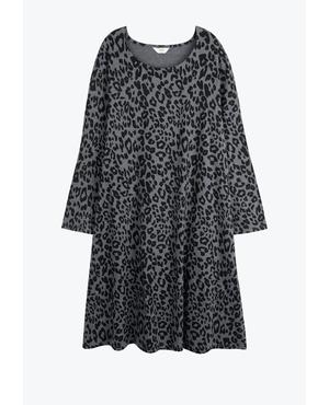 HUSH Leopard Print Dresses   Endource