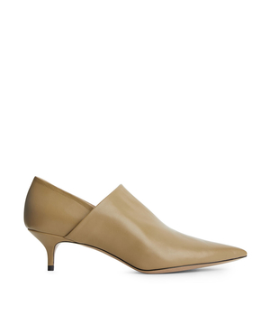 cdf66aff0f0 Kitten Heel Boots | Endource