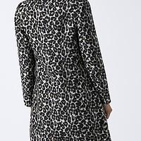 f7532acfb344 Carrie Leopard Print Coat | Endource