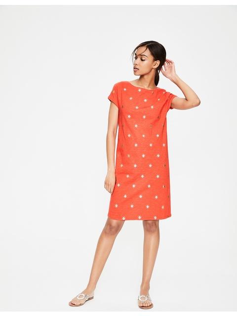 Paulina Jersey Dress Endource