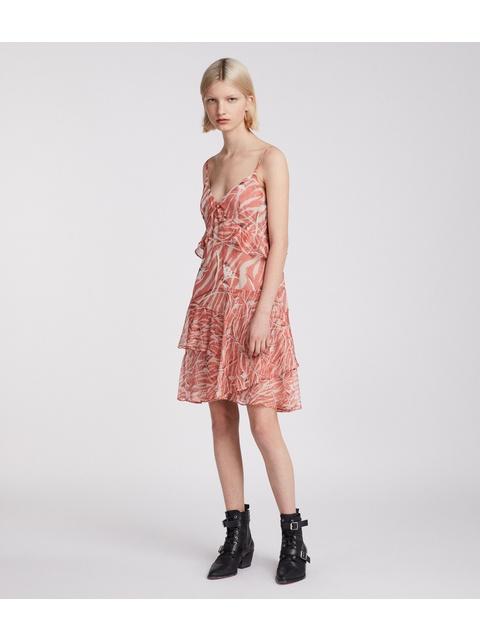 af7a96ae6b8e Enya Kazuno Dress