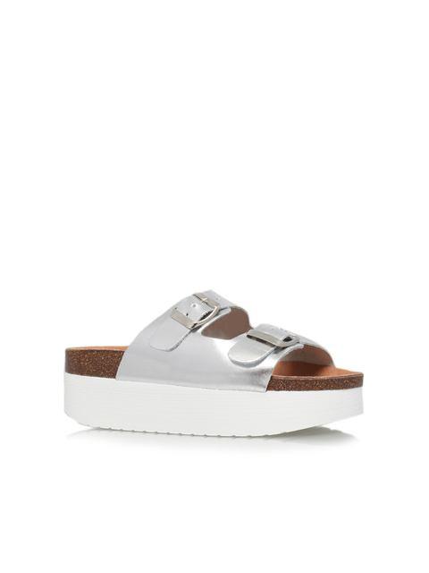 bd5a52942e Nola Platform Sandals | Endource