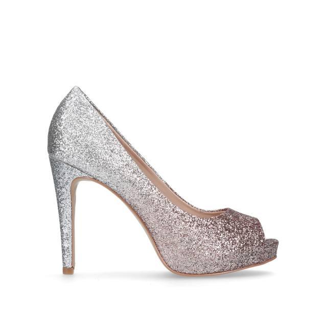 a95e7f8a4c Lara High Heel Court Shoes | Endource
