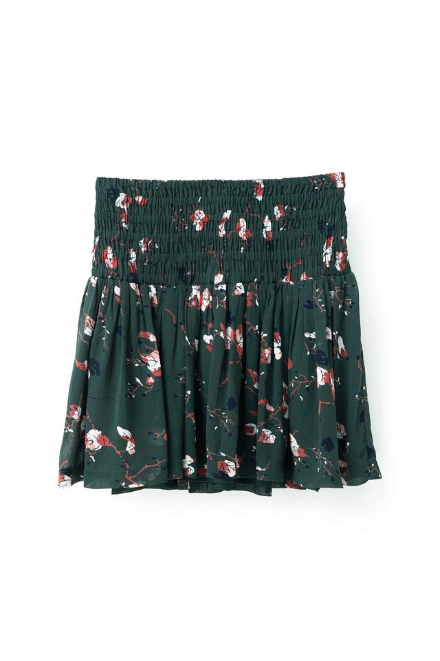 58ccfb9e Marietta Georgette Skirt | Endource