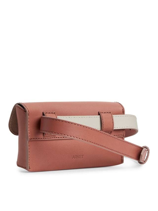 36258786e94c Leather Belt Bag