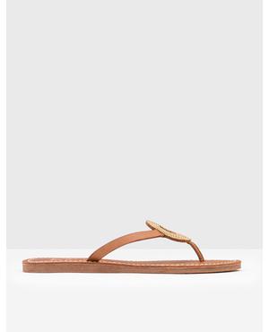 Flatform Sandal Endource
