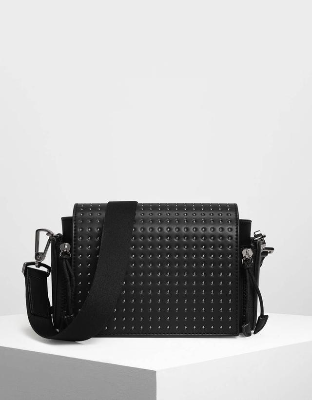 930c4520c92f Front Flap Crossbody Bag