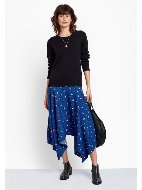 a50f0b58e7 Petra Asymmetric Skirt   Endource
