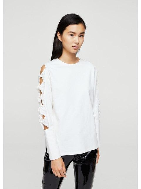 380106cf9b4d96 Ribbons Sweatshirt
