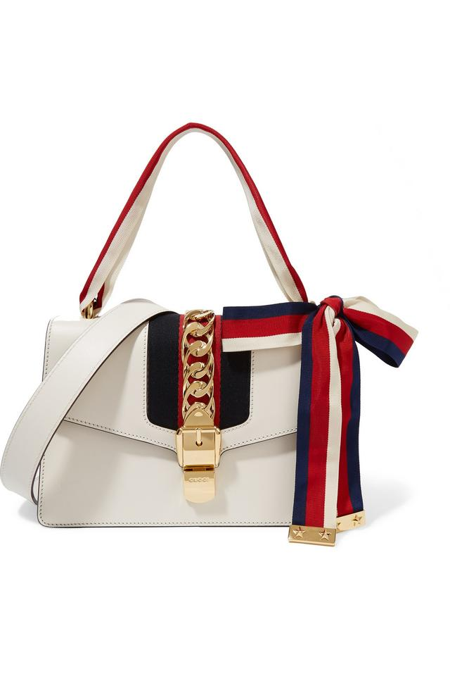 Sylvie Shoulder Bag Endource