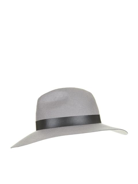 Wide Brim Fedora Hat  2d3a0720cb9