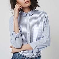 ee9df20cd5 Mixed Stripe Shirt | Endource