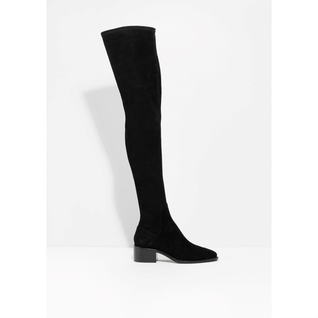7005d8c5d88 Over-The-Knee Boots