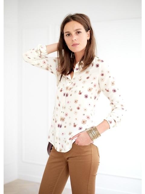 e7f3cd31ce328 Marly Printed Shirt