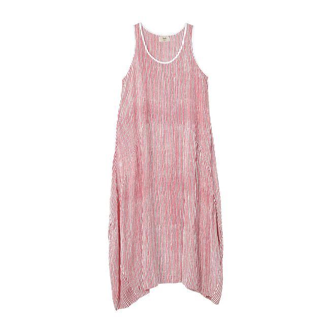 2e036bb08b Panel Maxi Dress