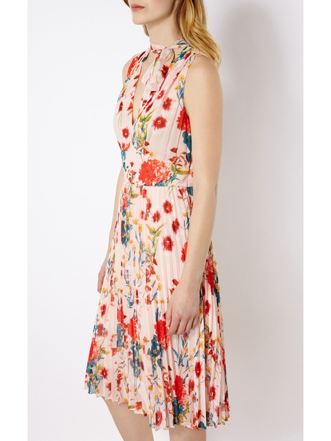 c7fecbcbe6 Floral Print Midi Dress | Endource