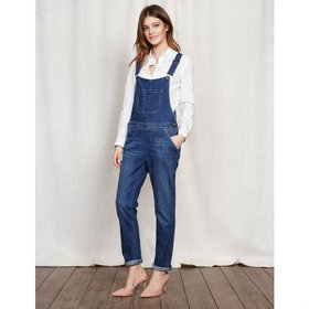 Denim Dungarees by Boden