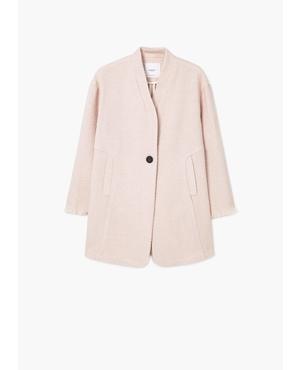 Sienna herringbone coat endource for Boden jennie coat
