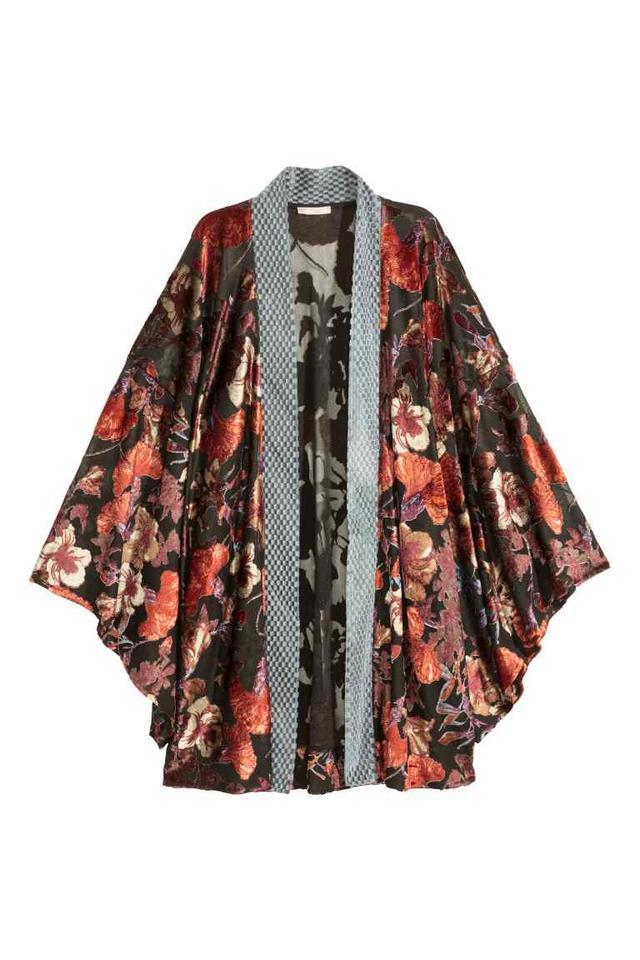 Kimono Sleeve Tops