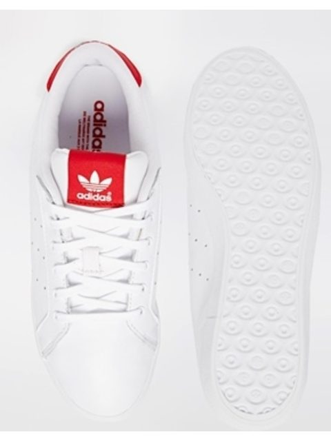 84d3700fc Miss Stan Smith Trainers