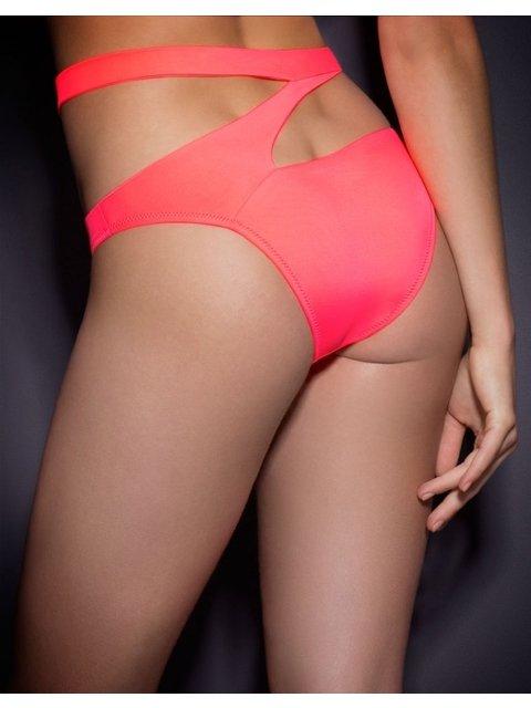 3858654ab1 Lexxi Bikini Bottom