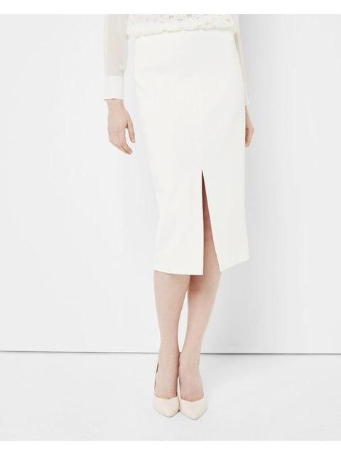 fc909da12eadfe High Waisted Pencil Skirt | Endource