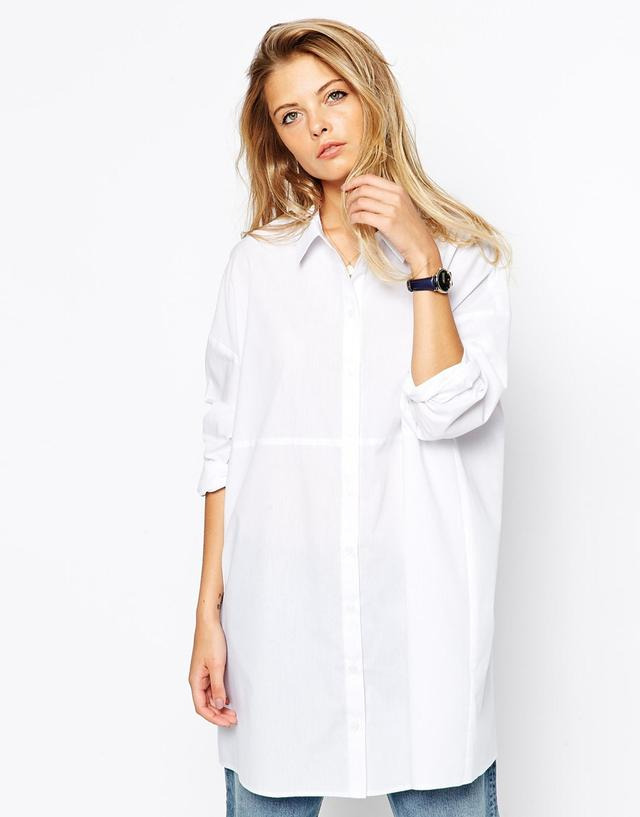 Collection Women Oversized Shirts Pictures - Fashion Trends and Models