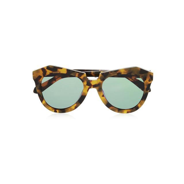 dca2a3d29dba Number One Tortoiseshell Sunglasses