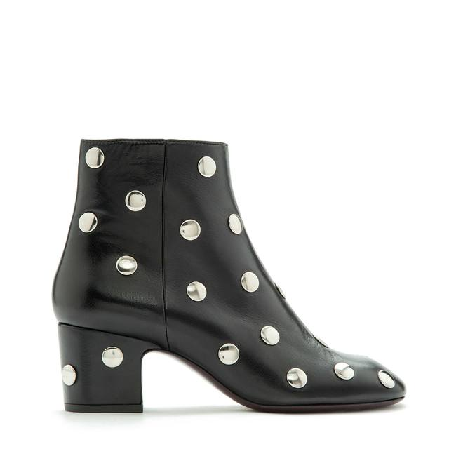 studded ankle boots prev next bimba y lola