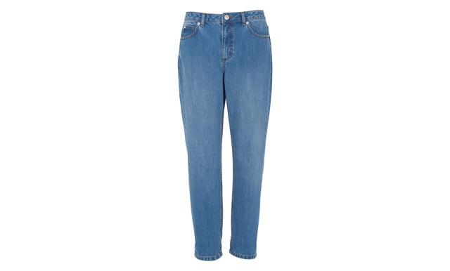 Lightweight Boyfriend Jeans | Endource