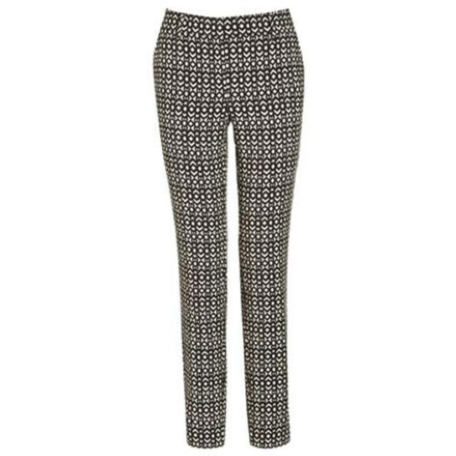 Ultimate Capri Trousers | Endource
