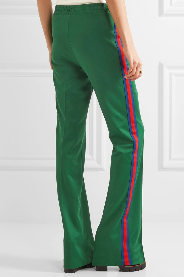 Striped Track Pants Endource