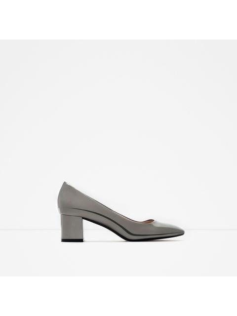 2cd56d98a80 Shiny Court Shoes