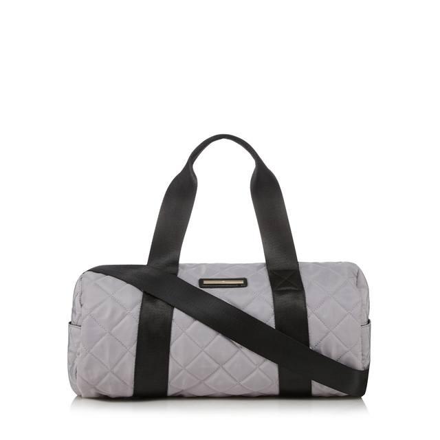 Quilted Weekender Bag Endource