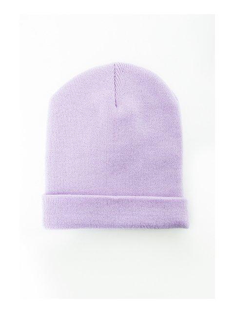 Piper Lilac Beanie Hat  2e37e9447c0