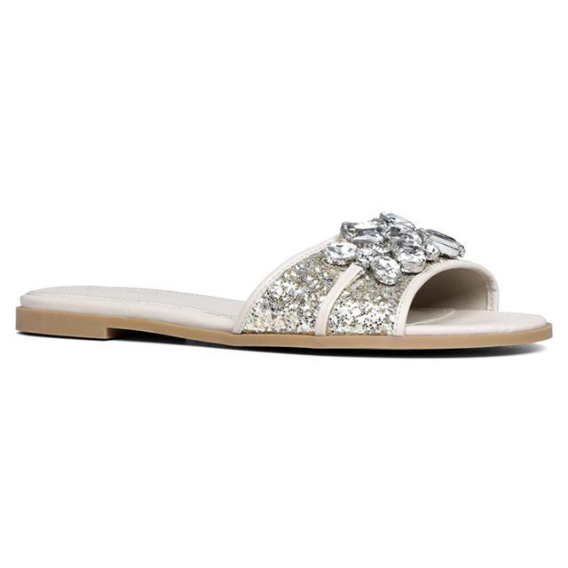 Brodkin Flat Sandals
