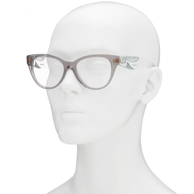 f71c68291d0 Miu Miu Cat Eye Eyeglasses Frames