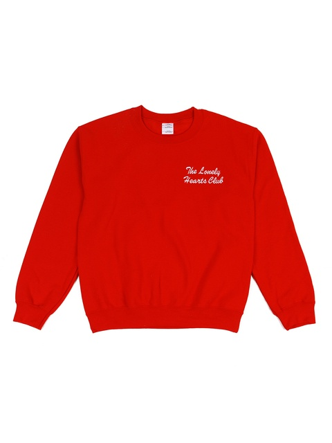 The Lonely Hearts Club Jumper Endource
